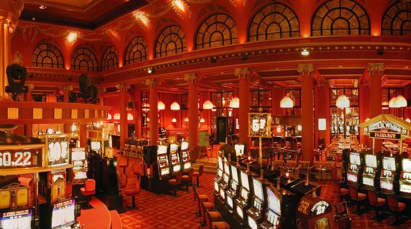 french casino act