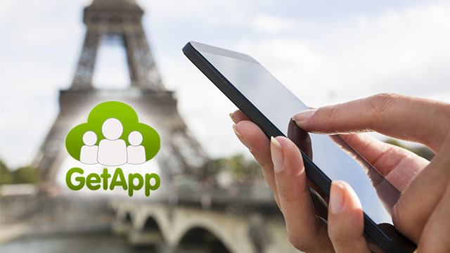Get App France
