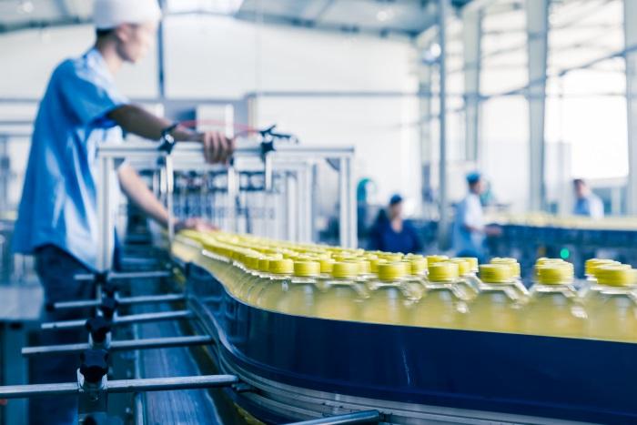 Développement de produits alimentaires