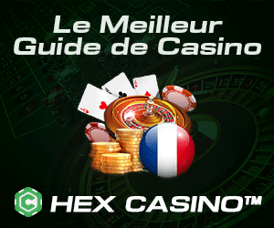 Liste de casinos en ligne legal francais sur Casinoenlignehex.com