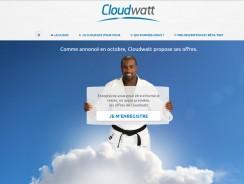 Deuxième annonce d'un Cloud Français : CloudWatt