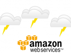 Amazon s'affirme avec son cloud en Europe