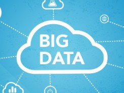 Le Big Data au centre de la création d'entreprises