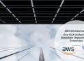 Partenariat Cloud – Blockchain VeChain et Amazon AWS