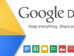 GDrive : Google s'apprête à lancer son service de stockage en ligne