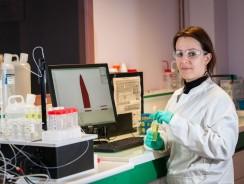 La gestion des données d'un laboratoire grâce à un logiciel